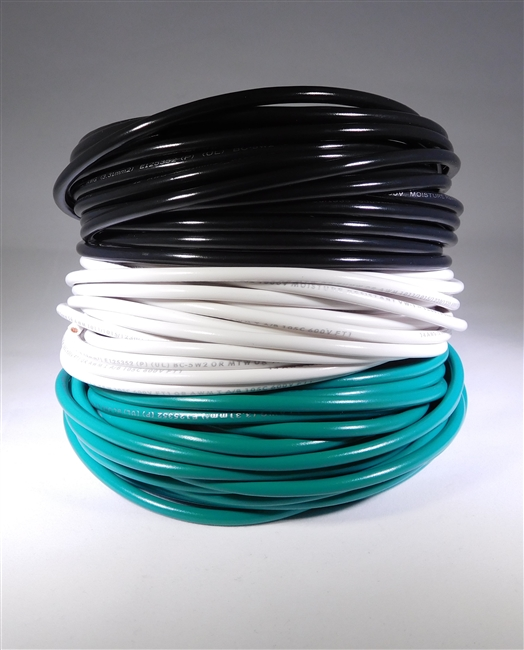 14 MTW Wire Pack - 3 Colors